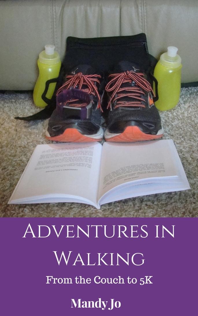 Adventures in Walking
