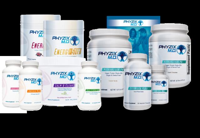 Phyzix MD